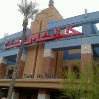 Photo taken at Cinemark Mesa Riverview by Naidu K on 4/9/2013