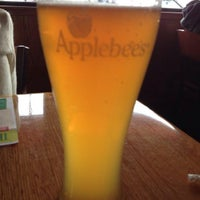 Photo taken at Applebee's by Eric H. on 3/23/2014