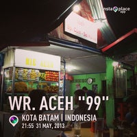 "Photo taken at Warung Aceh ""99"" by Rudy P. on 5/31/2013"