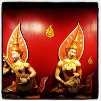 Photo taken at Siam Niramit Phuket by Seang W. on 10/21/2012