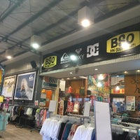 Photo taken at Bali Surf Outlet (BSO) by Sandirage D. on 6/15/2016