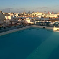 Photo taken at BEST WESTERN PLUS Hotel Cantur by Maria S. on 8/6/2014