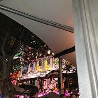 Photo taken at Quay Bar by Benjamin J. on 5/31/2013