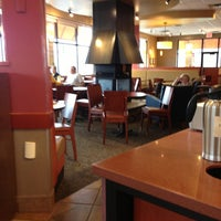 Photo taken at Panera Bread by Bill B. on 4/10/2013