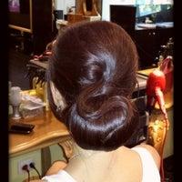 Photo taken at Beauty Lounge by Cristina B. on 9/9/2013