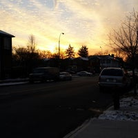 Photo taken at Benches On Ocean Parkway by Jason J. on 12/11/2013