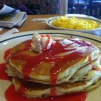 Photo taken at IHOP by Kimilee B. on 2/5/2013