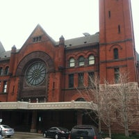 Photo taken at Union Station by Kimilee B. on 1/29/2013