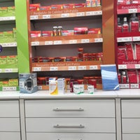 Photo taken at Farmacia San Pablo by Ramon S. on 11/17/2016