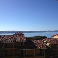 Photo taken at Hotel Allegro Papagayo by Dennis B. on 11/17/2012