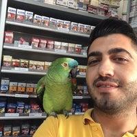 Photo taken at Nurhal Süpermarket&Apart_Pansiyon by Halil Harry M. on 9/15/2016