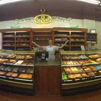 Photo taken at Sluys Poulsbo Bakery by Jeff D. on 4/26/2015