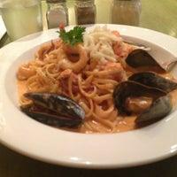 Photo taken at Telio Restaurant by Diogo S. on 2/20/2013