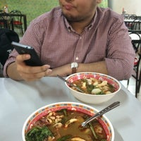 Photo taken at Thai Food by Visaghan N. on 1/28/2015