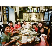 Photo taken at Adarna Food & Culture by Alexces Megan A. on 5/11/2014