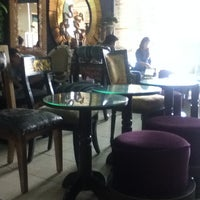 Photo taken at Cafe Ellice by Yvette R. on 3/6/2013