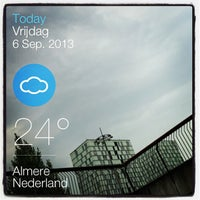 Photo taken at Albert Heijn XL by Jeroen R. on 9/6/2013