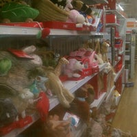 """Photo taken at Toys""""R""""Us by hattie h. on 12/27/2012"""