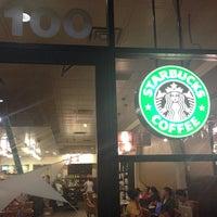 Photo taken at Starbucks by Jina P. on 5/18/2013