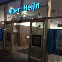 Photo taken at Albert Heijn by Ibrahim on 12/29/2012