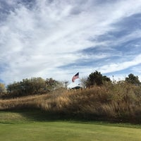 Photo taken at John F. Kennedy Golf Course by Bryon M. on 11/1/2016