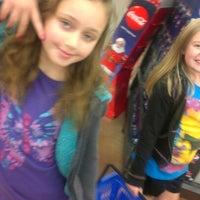 Photo taken at Walmart Supercenter by Crystal M. on 12/1/2012