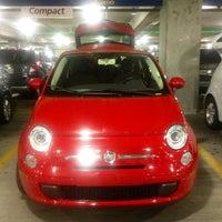Photo taken at Alamo Rent A Car by Rivzzz 💋 on 1/26/2013