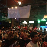Photo taken at Lucky's Pub by Chuck H. on 6/8/2013