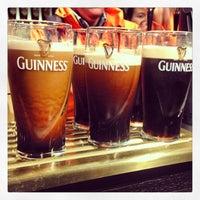 Photo taken at Guinness Storehouse by Jennifer B. on 5/18/2013