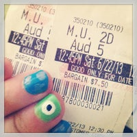 Photo taken at Carmike Promenade 16 + IMAX by Kayla M. on 6/22/2013