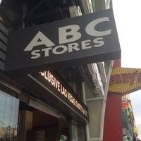 Photo taken at ABC Store by Kara M. on 5/29/2014