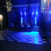 Photo taken at The V Club by Jonathan M. on 12/23/2012