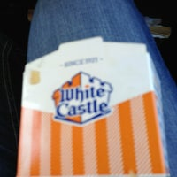 Photo taken at White Castle by Deb P. on 3/23/2013