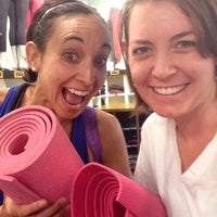 Photo taken at lululemon athletica by Kelly B. on 9/27/2014