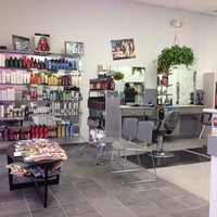 Photo taken at Creative Cuts by James C. on 10/18/2013