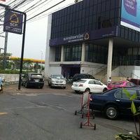 Photo taken at ธนาคารไทยพาณิชย์ (SCB) by Sorrawat T. on 2/24/2013