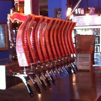 Photo taken at 7 Seas Brewing & Taproom by John B. on 2/25/2013