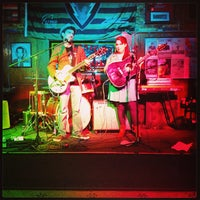 Photo taken at Zydeco by Caity B. on 4/6/2013