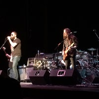 Photo taken at Palace Theatre by Robert M. on 3/22/2015