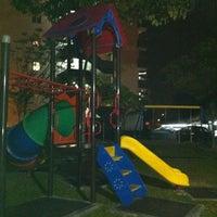 Photo taken at Playground belimbing Indah by Tan L. on 3/17/2013