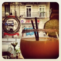 Foto tirada no(a) Foxy Bar por FoxyBar B. em 6/2/2013