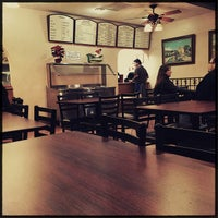 Photo taken at Campos Famous Burritos by Dion W. on 12/12/2014