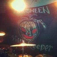 Photo taken at Galera's Rock Bar by Luís W. on 10/26/2014