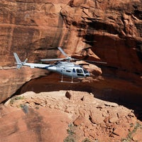 Arizona Helicopter Adventures