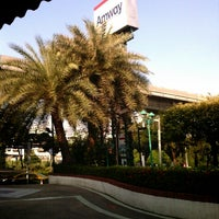 Photo taken at Amway by NEUNG Thanajittara G. on 11/10/2012