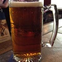 Photo taken at McIntyre's Pub by Jeffrey F. on 2/8/2012