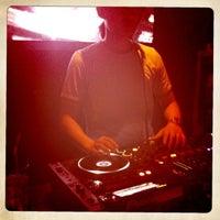 Photo taken at Circus Bar Club Lounge by James B. on 8/3/2012