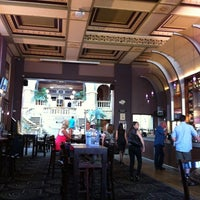 Photo taken at The Winter Gardens (Wetherspoon) by Chris R. on 9/9/2012