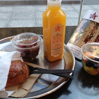 Photo taken at Pret A Manger by 💋Maria I. on 4/20/2012
