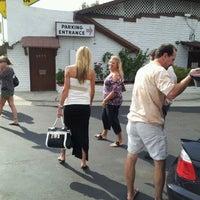 Photo taken at La Paloma by Alicia B. on 8/12/2012